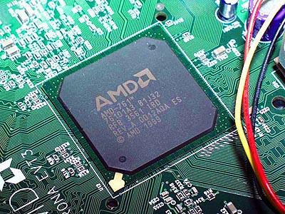 AMD Corona EVT3 AMD 760 pics