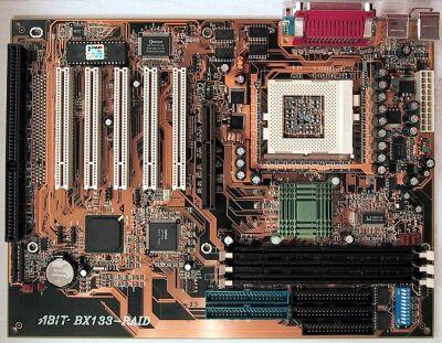 Abit BX133-RAID