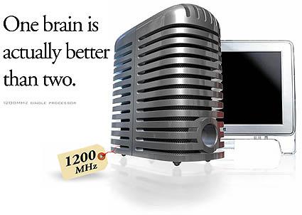 ExtremMac G4 1200MHz