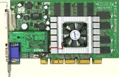 Suma GeForce 2