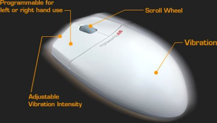 Vmouse