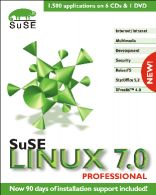 SuSE 7.0 Professional edition