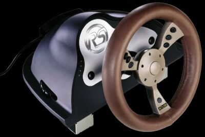 ACT Labs Force RS Racing Wheel