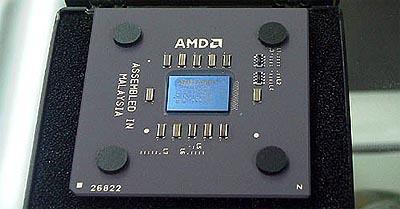 1,1GHz Athlon in Japan