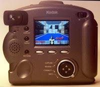 DoomD voor Digita camera\'s