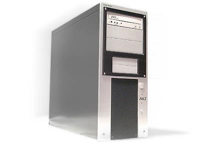 Coolermaster ATC-200 review - Kast dicht, vrij