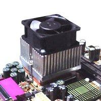 Swiftech MC370-3 cooler