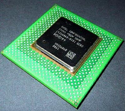 Intel Pentium 4 processor (groot)