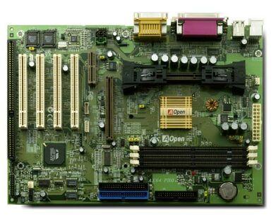 AOpen AX64 Pro