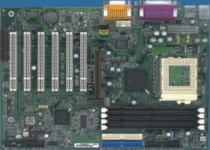 MSI MS-6337 Pro