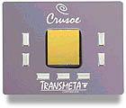 Transmeta Crusoe Processor