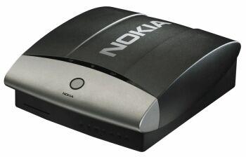 Nokia Media Terminal