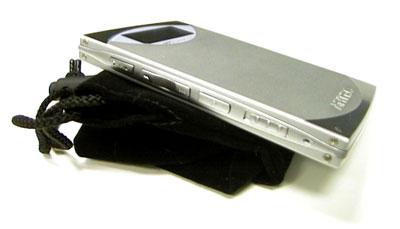 Artec I-Jungle MP3 speler