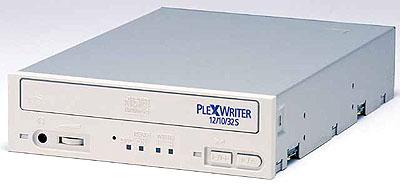 Plextor PlexWriter 12/10/32