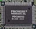 Promise IDE controller chippie