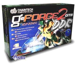 Chaintech Desperado RI90 doos