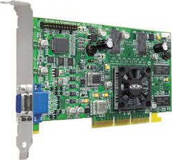 ATi Radeon 32MB