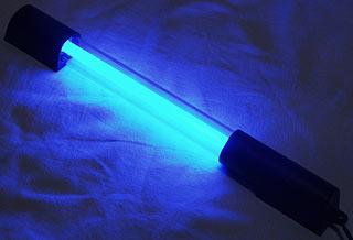 PcMods neon light