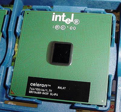 Intel Celeron 733 (groot)