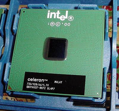 Intel Celeron 766 (groot)