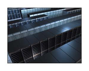 Terascale Computing System impressie
