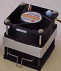 Alpha 6035 heatsink (klein)