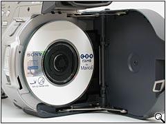 Sony CD1000 CDWriter