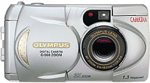 Olympus C-960Zoom