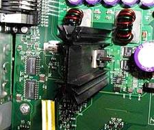 AMD 760 / Corona EVT3 foto\'s