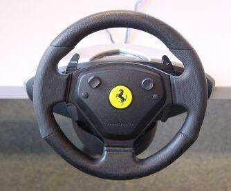 Thrustmaster 360 Modena Racing Wheel