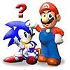 Sega + Nintendo: MarioSonic