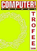 Computer!Totaal Trofee logo