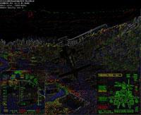 Matrox G450 3DMark 2000 XOR shot
