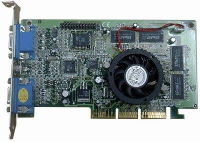 CardExpert Geforce2 MX Golden Sample