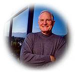 Intel CEO Graig Barrett