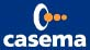 Logo Casema