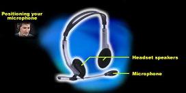 Gamevoice headset