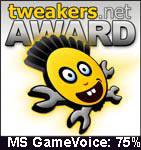 GameVoice award