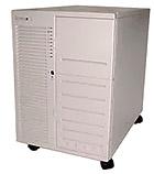 SuperMicro SC-830W servercase