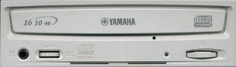 Yamaha CRW2100E 16/10/40 IDE