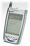 Sagen WA3050 Pocket PC