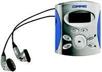 Compaq iPAQ Personal Audio Player