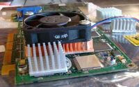 ATi Radeon overclocking