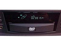 Cyber Home AD-M512 DVD/CD/MP3 Player