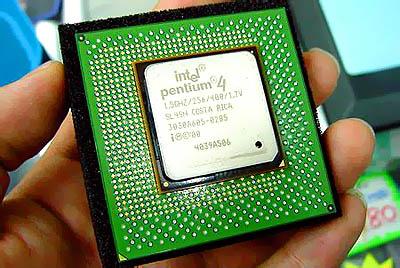 Pentium 4 productiechip (400px)
