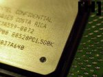 Gat in de Pentium 4