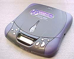 Napa DAV309 VCD/CD/MP3 speler