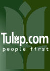 Tulip Computers Logo