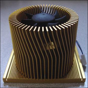 Thermaltake Pentium 4 Orb