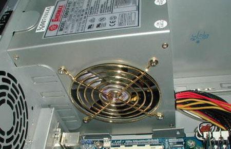Enermax 530 Watt Power Supply
